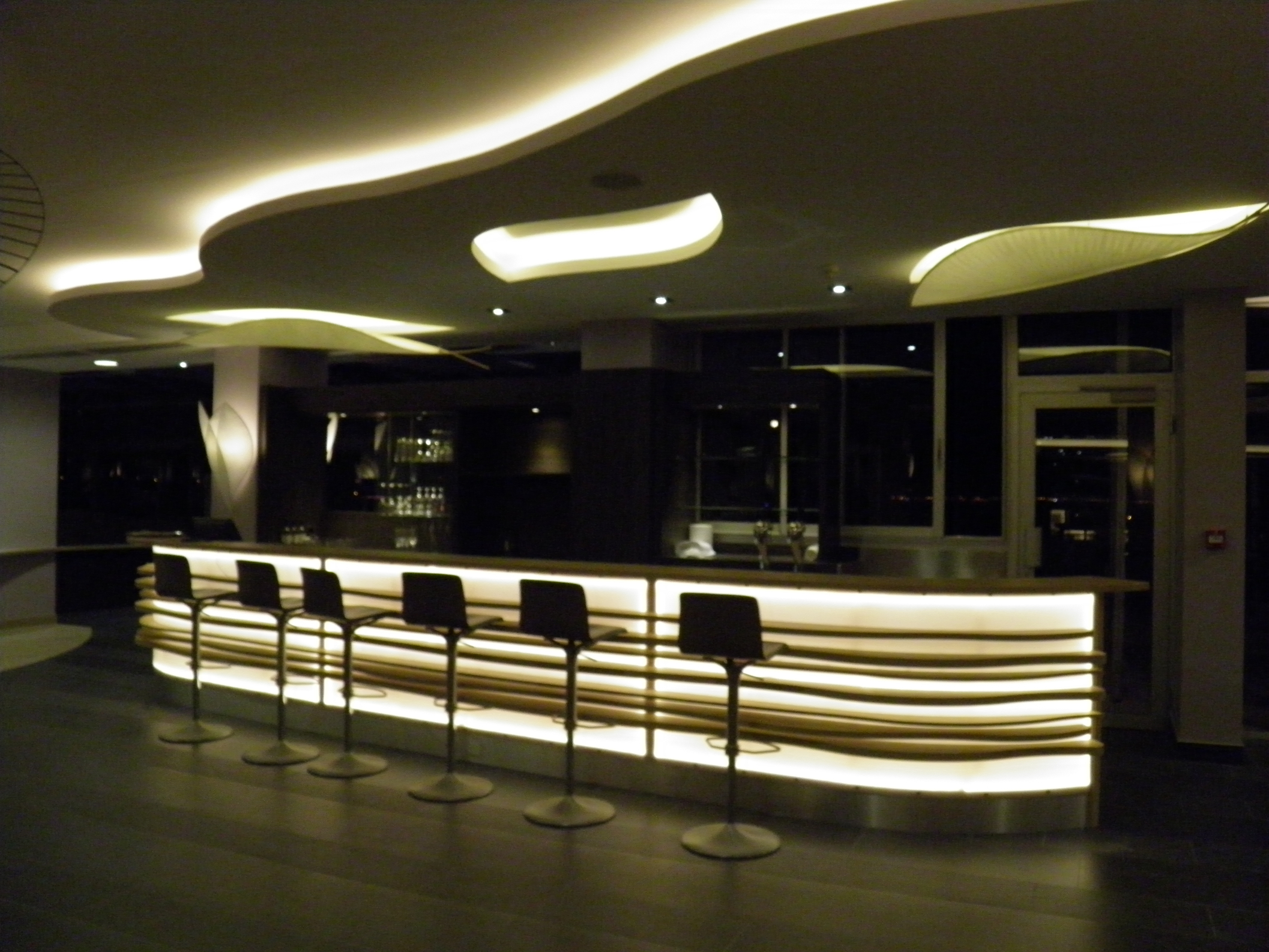 THALASSO ANTIBES BAR